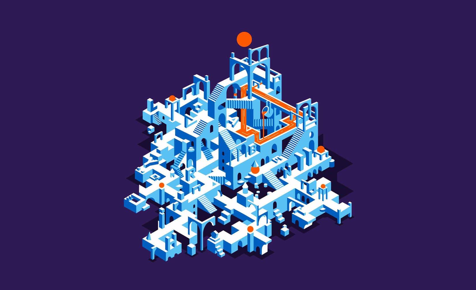 Ville Labyrinthe