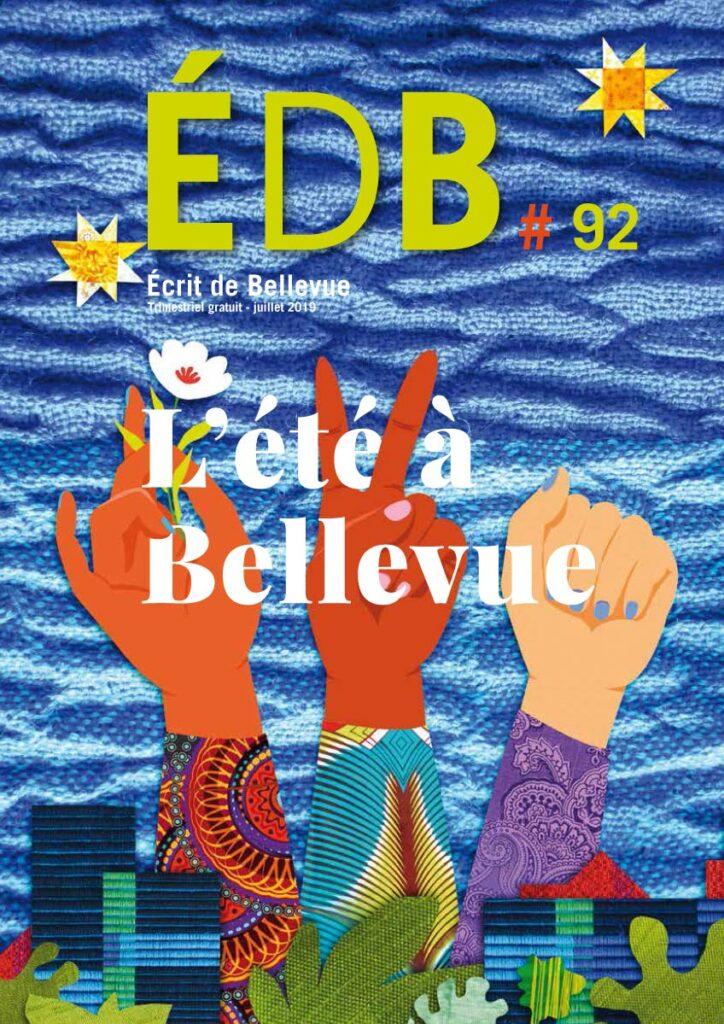 EDB Nantes quartier Bellevue